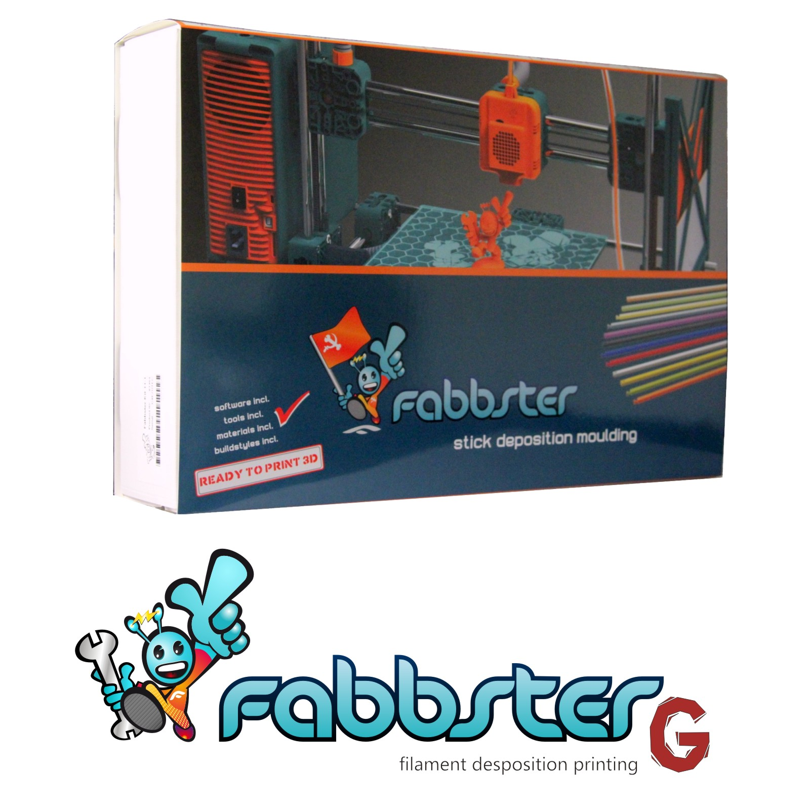 Nový FabbsterG
