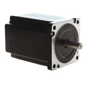 Krokový motor Nema24 - 3A proud, 2.8Nm, typ A